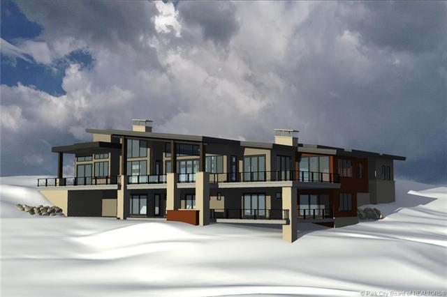 8541 Promontory Rock, Park City, UT 84098 (MLS #11807709) :: Lookout Real Estate Group