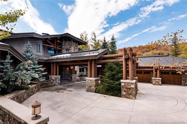 34 Sandstone Cove, Park City, UT 84060 (MLS #11807715) :: Lookout Real Estate Group