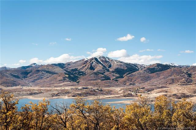 11378 N Shoreline Dr, Lot A, Hideout, UT 84036 (MLS #11807744) :: High Country Properties