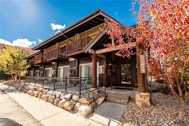 2255 Sidewinder Drive #603, Park City, UT 84060 (#11807767) :: Red Sign Team