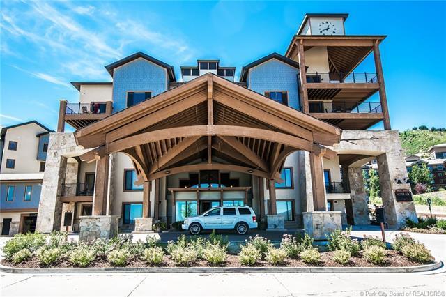 2653 Canyons Resort #227, Park City, UT 84098 (MLS #11807768) :: The Lange Group