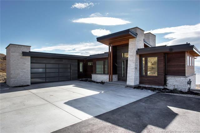 13858 N Deer Canyon Drive, Heber City, UT 84032 (MLS #11807776) :: The Lange Group