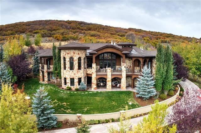 7633 Purple Sage, Park City, UT 84098 (MLS #11807820) :: The Lange Group