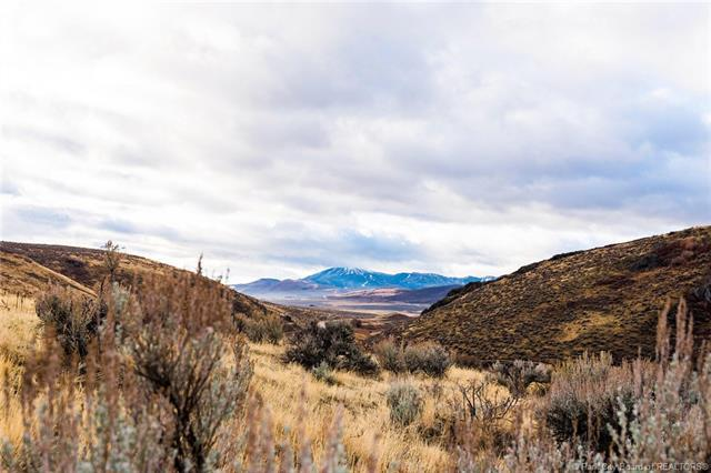 955 E Canyon Gate Road, Park City, UT 84098 (MLS #11807833) :: High Country Properties