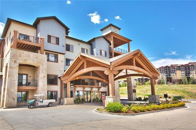2669 Canyons Resort Drive #106, Park City, UT 84098 (MLS #11807835) :: Lawson Real Estate Team - Engel & Völkers