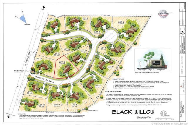 17 E Black Willow Drive, Coalville, UT 84017 (MLS #11807836) :: Lawson Real Estate Team - Engel & Völkers
