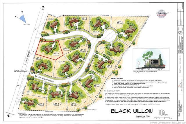 12 E Black Willow Drive, Coalville, UT 84017 (MLS #11807839) :: Lawson Real Estate Team - Engel & Völkers