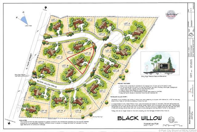 33 E Black Willow Drive, Coalville, UT 84017 (MLS #11807840) :: Lawson Real Estate Team - Engel & Völkers