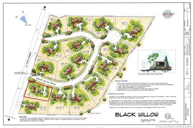 10 E Black Willow Drive, Coalville, UT 84017 (MLS #11807841) :: Lawson Real Estate Team - Engel & Völkers
