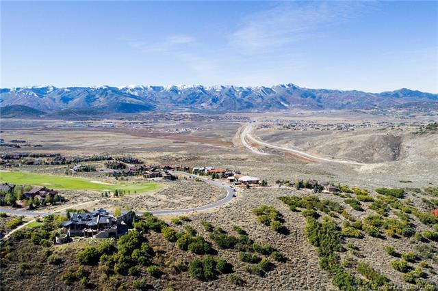 7941 N West Hills Trail, Park City, UT 84098 (MLS #11807857) :: Lawson Real Estate Team - Engel & Völkers