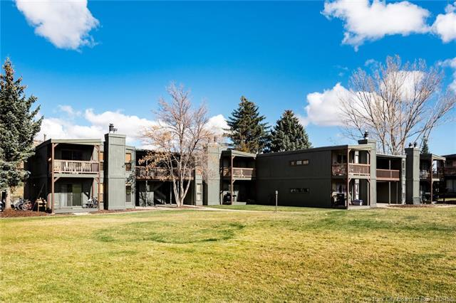 1900 Homestake Road #1, Park City, UT 84060 (MLS #11807869) :: High Country Properties