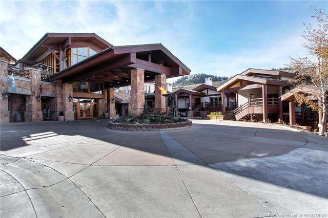 7700 Stein Way #137, Park City, UT 84060 (MLS #11807870) :: High Country Properties
