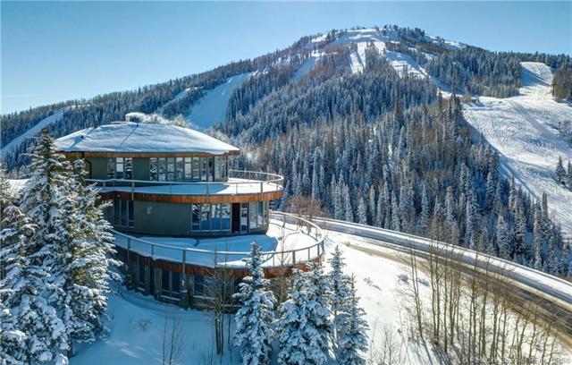 7715 Bald Eagle Drive, Park City, UT 84060 (MLS #11807880) :: Lookout Real Estate Group
