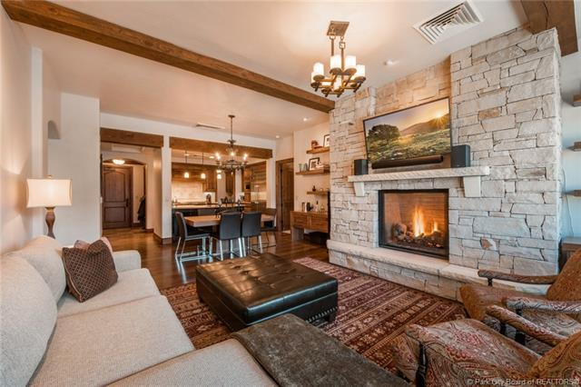 8902 Empire Club Drive #303, Park City, UT 84060 (MLS #11807901) :: The Lange Group