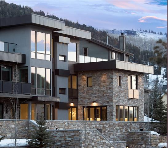 300 Deer Valley Drive B, Park City, UT 84060 (#11807931) :: Red Sign Team