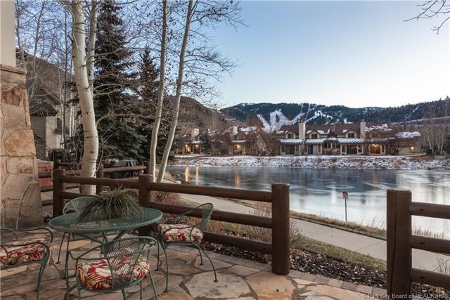 2421 Deer Lake Drive 14B, Park City, UT 84060 (MLS #11807953) :: High Country Properties