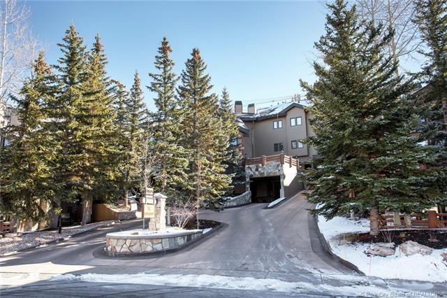7720 Royal Street Ct-10, Park City, UT 84060 (MLS #11807969) :: The Lange Group