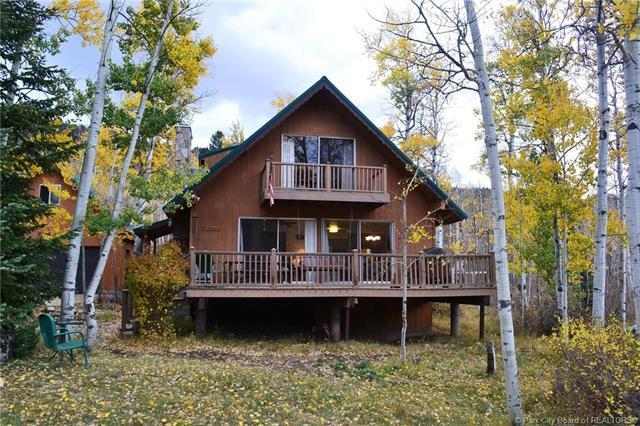 618 Conifer, Oakley, UT 84055 (MLS #11807988) :: Lawson Real Estate Team - Engel & Völkers