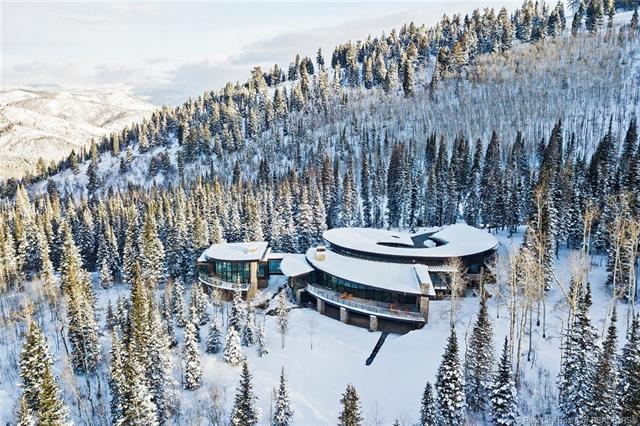 217 White Pine Canyon Road, Park City, UT 84060 (MLS #11807994) :: Lookout Real Estate Group