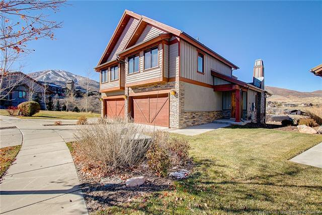1246 W Stillwater Drive, Heber City, UT 84032 (MLS #11808005) :: Lookout Real Estate Group