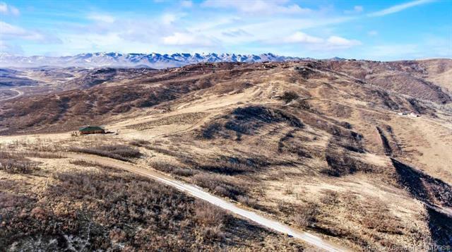 61 Rockport Ranches, Coalville, UT 84017 (MLS #11808017) :: Lawson Real Estate Team - Engel & Völkers