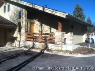 7505 Sterling Drive #6, Park City, UT 84060 (MLS #11808026) :: The Lange Group