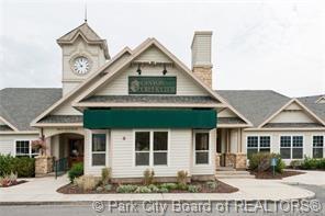 900 Bitner Road P33, Park City, UT 84098 (MLS #11808035) :: High Country Properties