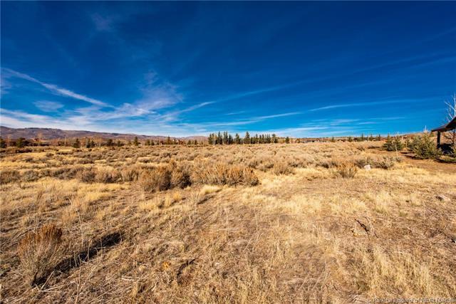6894 Cody Trail, Park City, UT 84098 (MLS #11808038) :: The Lange Group