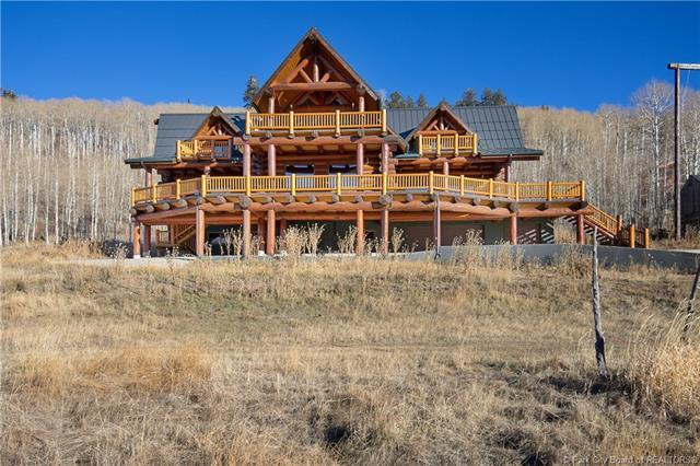 17015 S Summit Drive, Heber City, UT 84032 (#11808094) :: Red Sign Team