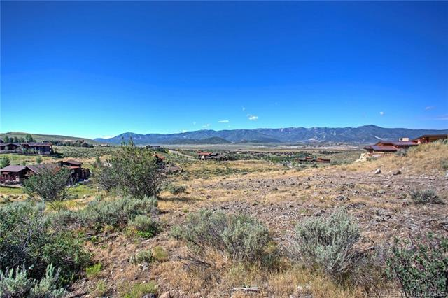 7594 Outpost Way, Park City, UT 84098 (MLS #11808111) :: High Country Properties