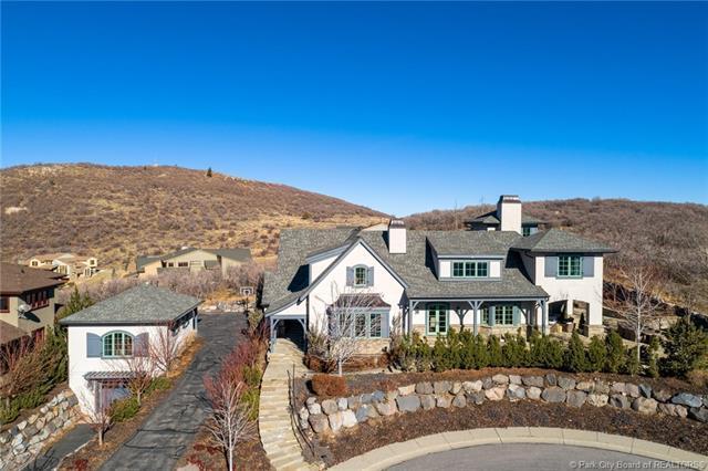 1511 Seasons Drive, Park City, UT 84060 (MLS #11808127) :: Lookout Real Estate Group