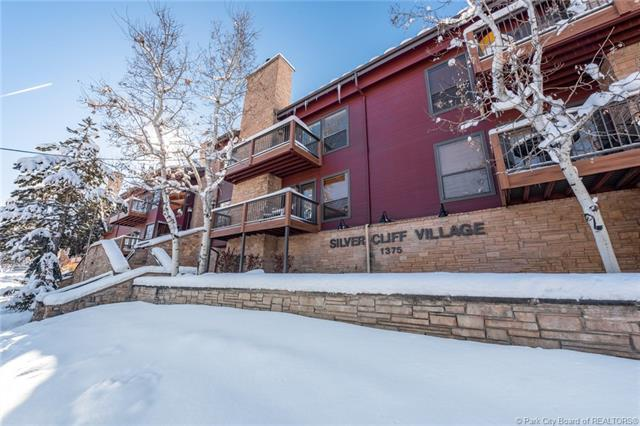 1375 Woodside Avenue #204, Park City, UT 84060 (MLS #11808130) :: The Lange Group