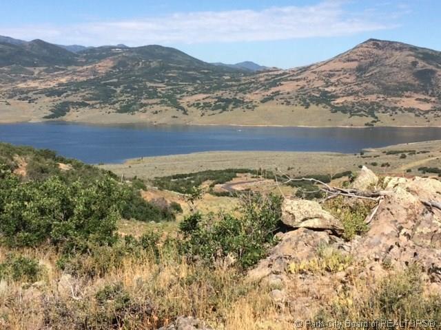 10779 N Hideout Trail, Hideout, UT 84036 (MLS #11808165) :: High Country Properties