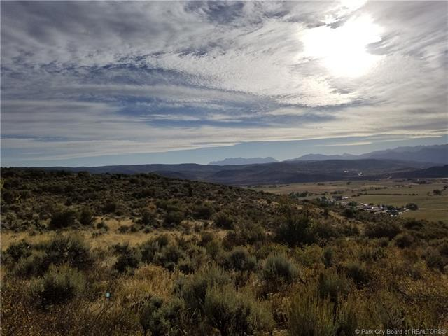 6 E Foothill Dr, Francis, UT 84036 (MLS #11808169) :: High Country Properties
