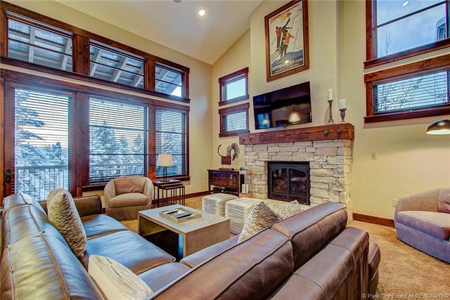 1825 Three Kings Drive #801, Park City, UT 84060 (#11808177) :: Red Sign Team