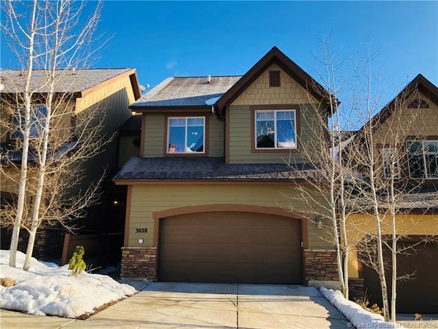3028 Canyon Link Drive, Park City, UT 84098 (MLS #11808234) :: Lawson Real Estate Team - Engel & Völkers
