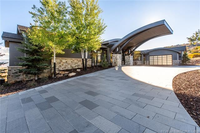 8063 Red Fox Court, Park City, UT 84098 (#11808240) :: Red Sign Team