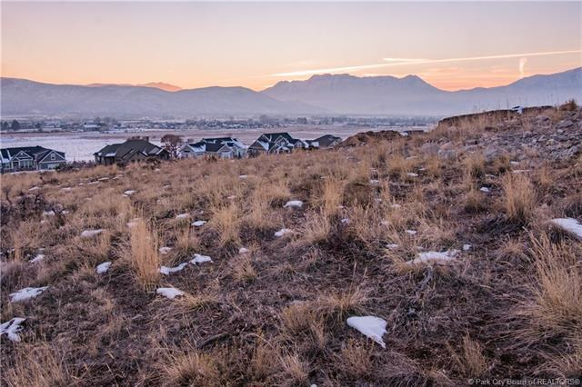 3208 E Hunters Ridge, Heber City, UT 84032 (MLS #11808248) :: High Country Properties