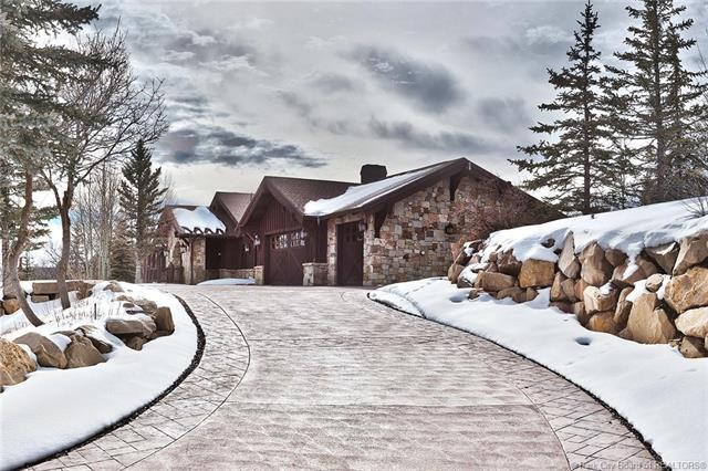 1107 Snow Berry Street, Park City, UT 84098 (#11808272) :: Red Sign Team