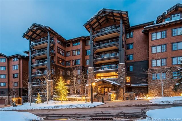 8894 Empire Club Drive #606, Park City, UT 84060 (MLS #11808273) :: Lawson Real Estate Team - Engel & Völkers