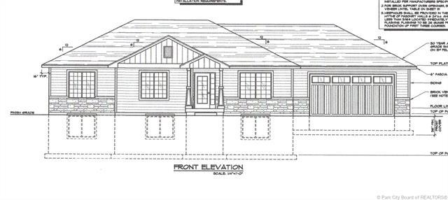 1606 S Hoytsville Road, Coalville, UT 84017 (MLS #11808283) :: Lawson Real Estate Team - Engel & Völkers