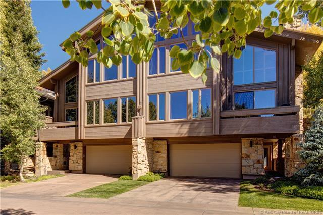 7800 Royal St E #11, Park City, UT 84060 (MLS #11808295) :: Lookout Real Estate Group