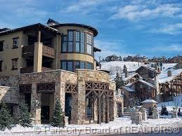7815 E Royal Street B485, Park City, UT 84060 (MLS #11808297) :: Lookout Real Estate Group
