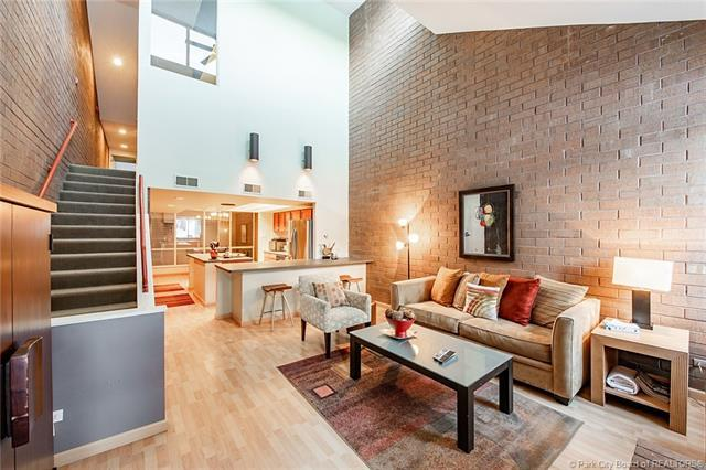 1763 Captain Molly Drive #248, Park City, UT 84060 (MLS #11808302) :: Lookout Real Estate Group