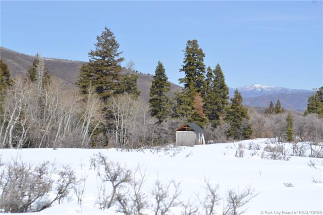 2227 S Porcupine, Wanship, UT 84017 (MLS #11808327) :: High Country Properties