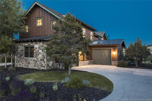 2950 E Snowberry Way, Heber City, UT 84032 (MLS #11808388) :: High Country Properties