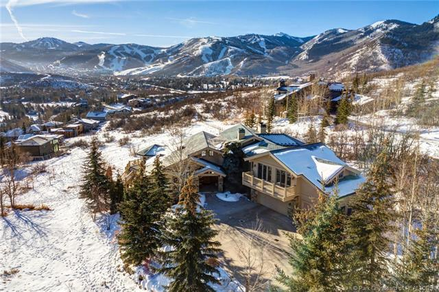 30 Sandstone Cove, Park City, UT 84098 (MLS #11808393) :: High Country Properties