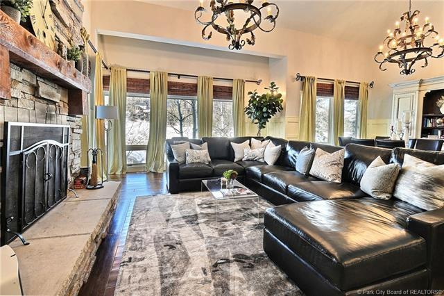 1137 Stonebridge Circle 9-F, Park City, UT 84060 (MLS #11808402) :: Lawson Real Estate Team - Engel & Völkers