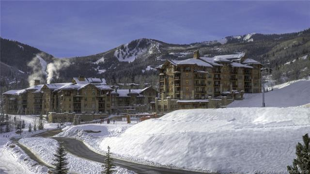 3551 Escala Ct. #202, Park City, UT 84098 (MLS #11808414) :: High Country Properties