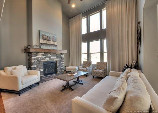 13533 N Noah Court, Kamas, UT 84036 (MLS #11808433) :: High Country Properties